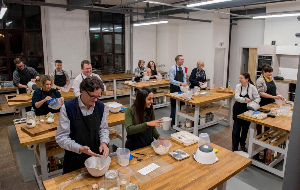 Saddleworth Cookery School